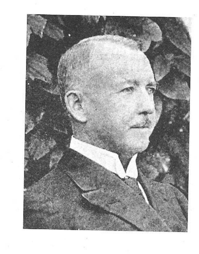 Herbert Theodore Thomas